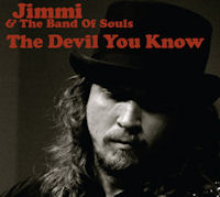 The Devil You Know CD